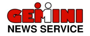 Professor Thompson hopes to relaunch Gemini News Service