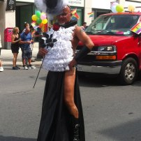 Ottawa Burlesque. Photo by Brianna Harris